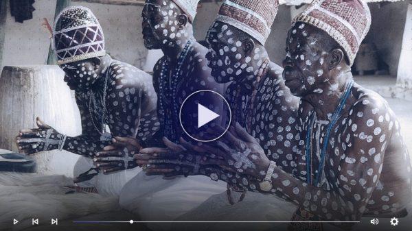 6 [BONUS][HISTÓRIA AFRICANA NO BRASIL]